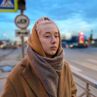 Анастасия Собецкая