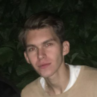 Дмитрий Баркалов
