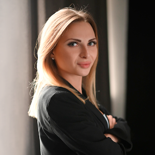 Victoria Boldova
