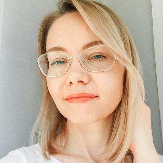 Татьяна Танькова