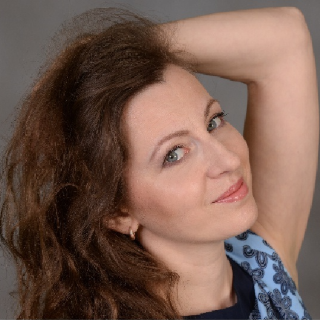 Зинаида Богданова