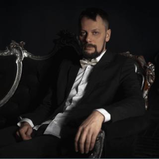 Сергей Вылегжанин