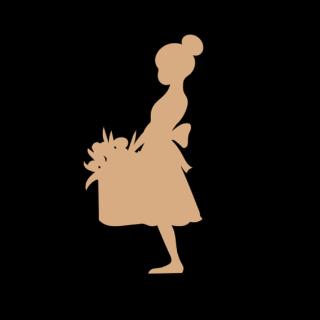 Студия цветов Little Олли