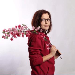 Елизавета Борсук